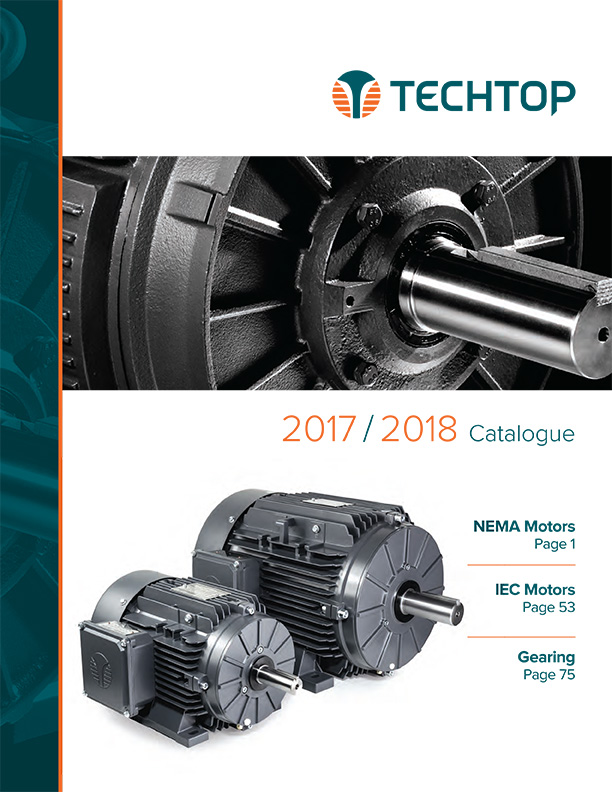 Techtop Catalogue