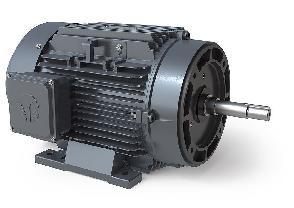 EPAct JM-JP Pump Motors