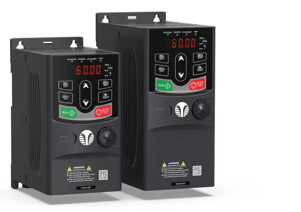 Topdrive20 Series Micro Drives