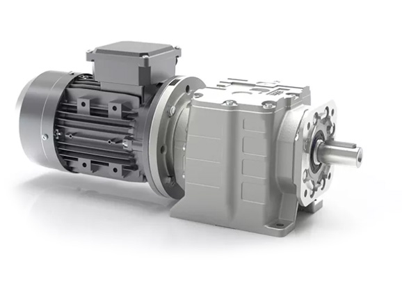 RD Gearboxes