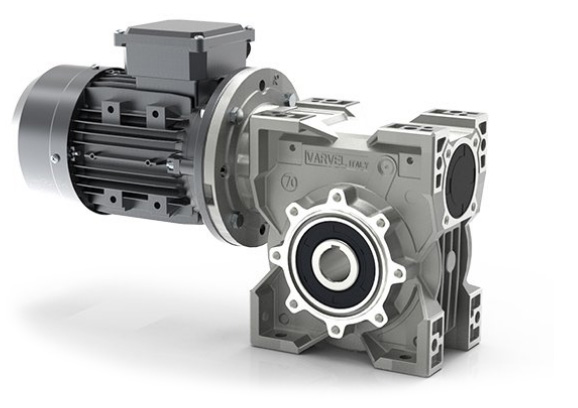 RT Gearboxes